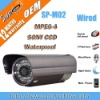 Waterproof IP Camera outdoor