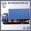 DD5163XXYBCP1 Large Load Van with Solid Container