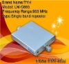 Wholesale GSM 900 Mobile Signal booster/cell phone repeater for home and office