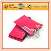 Dots Waterproof cell phone bag