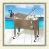 Retro/Classic Backyard Cooler