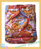 New PUL printing pattern washable diaper