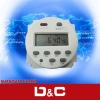 Shanghai DELIXI programmable automatic digital timer