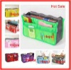 Inside Insert Handbag Makeup Cosmetic Purse Travel Organizer Bag