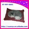 promotional breathing&snoring dog toys