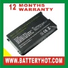 ASUS A8 Battery
