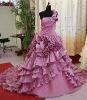 Pomposity Bridesmaid  Dress