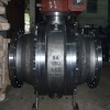 Low Temperature Cast Steel Ball Valve