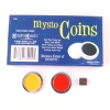 HQ7864--MAGIC COINS       vintage toy(friction toys, lead free baby toys)