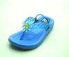 eva  flip flop 0188-18A1/kids slipper/footwear/fashion indoor slippers--hot!!!