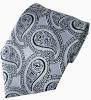 men's necktie tie woven tie