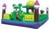 Bouncy Castle ATX-8181A