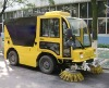 SHZ-22 street sweeper