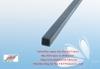 8.0mm*7.0mm  Carbon Fiber Square Tube