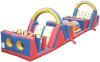 Inflatable Obstacle / inflatable/ inflatable obstacle bounce,inflatable product