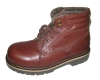 Stock Boots( leather boots,safety boots)