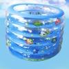KLSC-002 inflatable pool