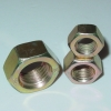 DIN934 Hex Nuts (Customize M3 - M30)