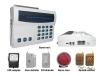 Intelligent  Wireless/ Wired  Alarm System