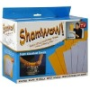 Shamsorb cloths /Zorbeez cloths /Shamwow cloths