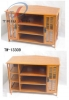 Well designed TV cabinet