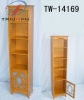 Wooden towel cabinet(Bathroom furniture)