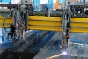 plasma cutting underwater machine
