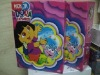 dora cartoon dvd movie include 26 discs