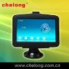4.3 inch Car GPS navigation (CL--JP430)