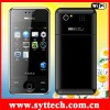 SL009A+bluetooth cellular phone support TV,JAVA,WIFI,free 2G card