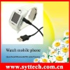 SN800,  Wrist watch phone, Fashion cell phone, handwriting mobile phone,