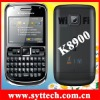 SK8900+2.2 inch Java mobile phone,factory price,qwerty keypad