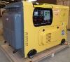 Air cooled diesel generator 8-16KVA