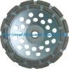 Double Row Diamond Grinding Wheel