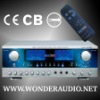 Hifi Stereo AV Karaoke Amplifier, Karaoke Mixing Amplifier