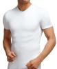 100% COTTON MEN'S UNDERWEAR, BASIC T-SHIRT, FITNESS
