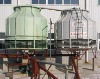 recycle cooling water system