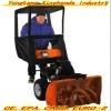 HOT!11HP 3 point hitch snow blower(CE,EPA,EURO-2 approved)