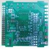 PCB two-sided boards