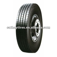 Certificated and quality assured car tire