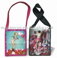 promotion bag with lamination