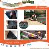 baldosas de caucho Playgroud Rubber Tiles Supplier
