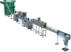 Easy Open Can Production Line Aluminum canned drink filling line
