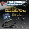hot sell good price 2010 special offer motor hid xenon kit bi xenon