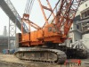good and origin used crawler crane kobelco P&H7450 450t