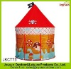 2012 newest kid castle child play house parite tent