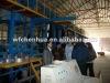 SBS/APP bitumen waterproof membrane making machinery
