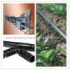 Plastic Machinery: Inlaid Cylindrical Emitter Water Saving Pipe Machinery