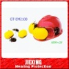 JIEXING Brand Cap Earmuff,Protect Earmuff,Safety Earmuff,2100