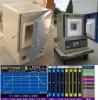 HYMF-1700A intelligent muffle furnace